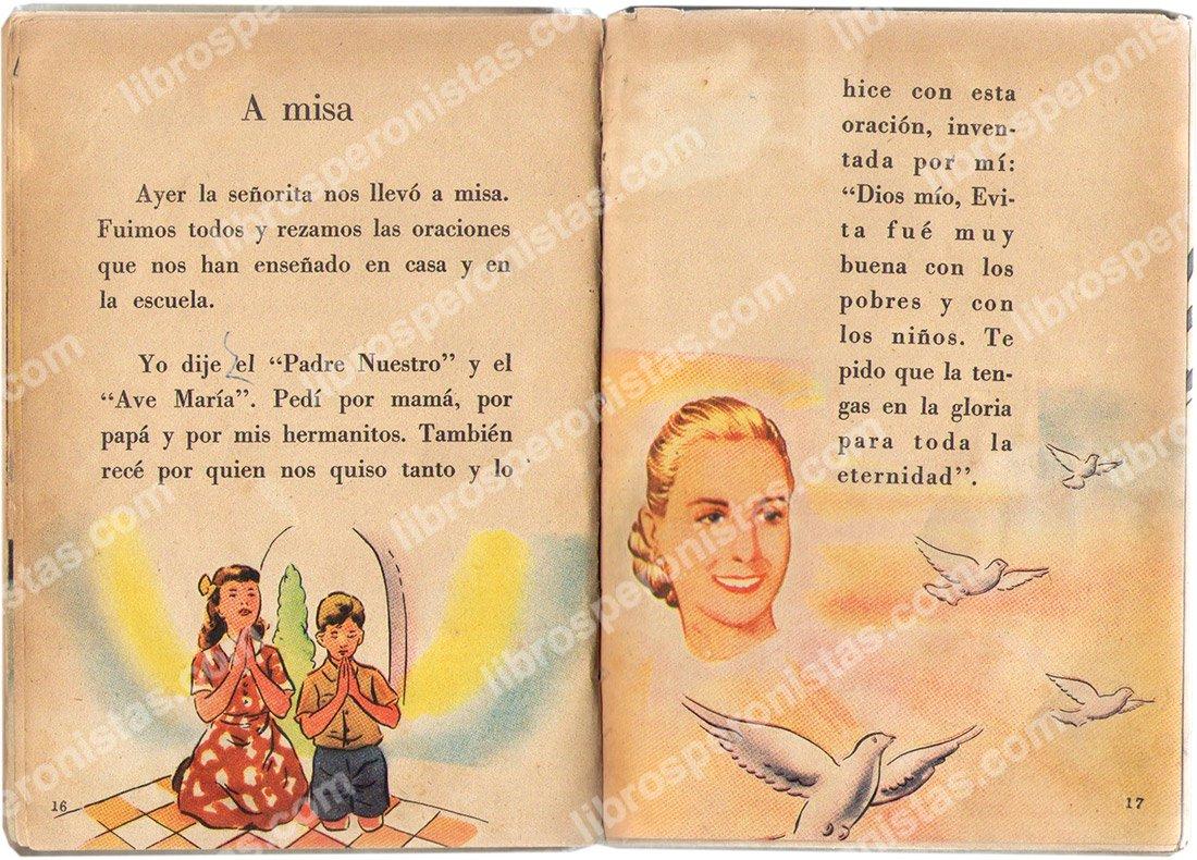 El alma tutelar , Blanca Alicia Casas