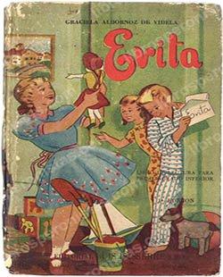 Evita, de Graciela Albornoz de Videla