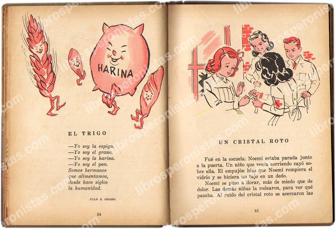 Forjando la Patria, Maria Aida F. de Silveira