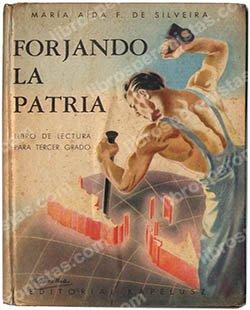 Forjando la Patria, de Maria Aida F. de Silveira