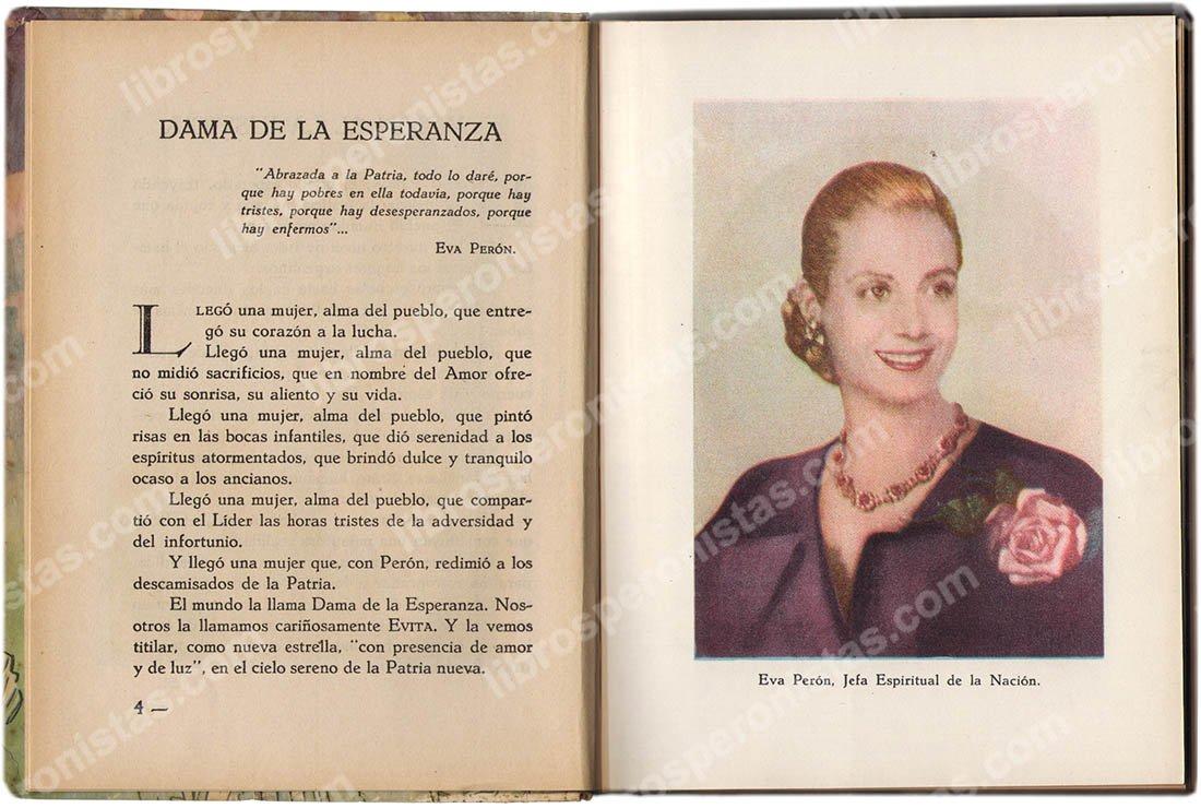 Mensaje de luz, Elsa G. R. Cozani de Gillone