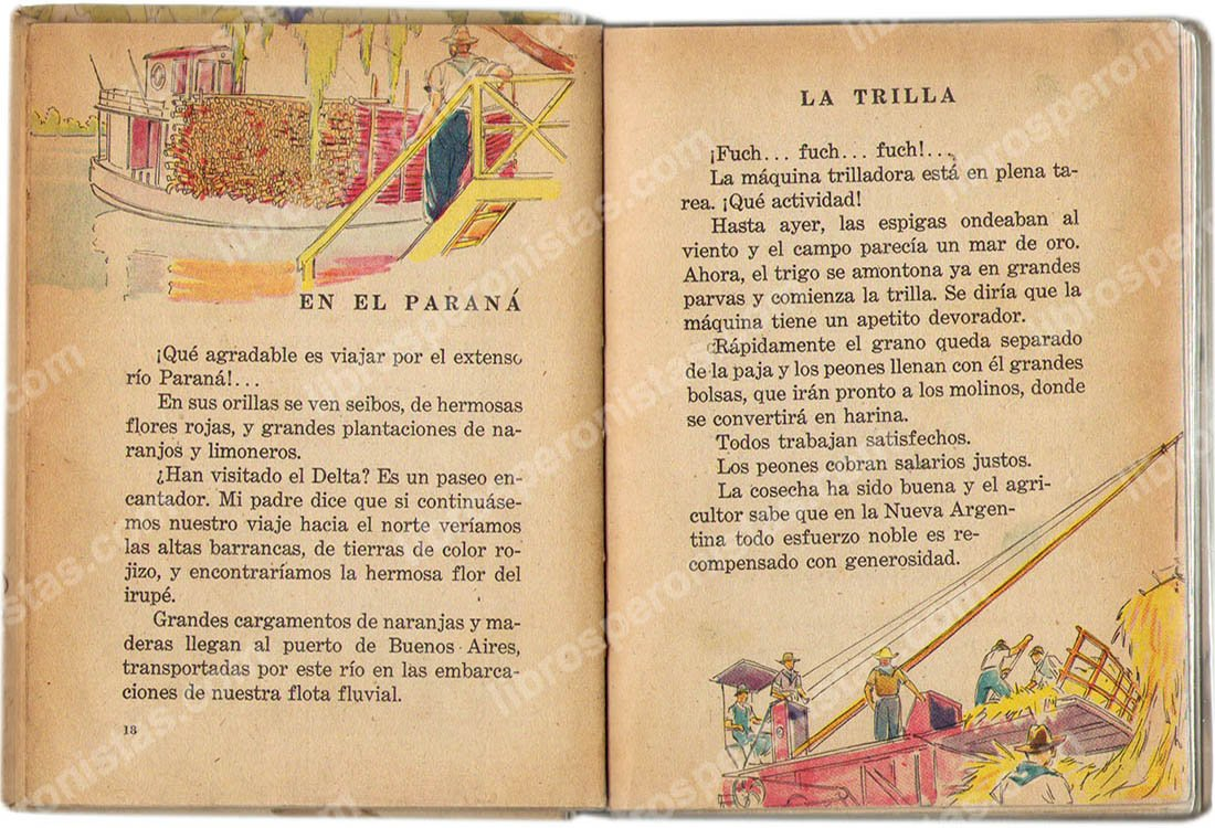 Obreritos, Luisa F. de García