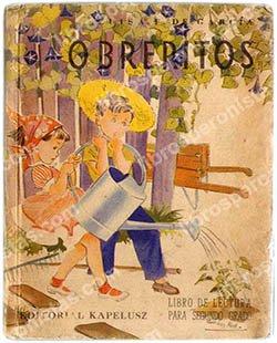 Obreritos, de Luisa F. de García