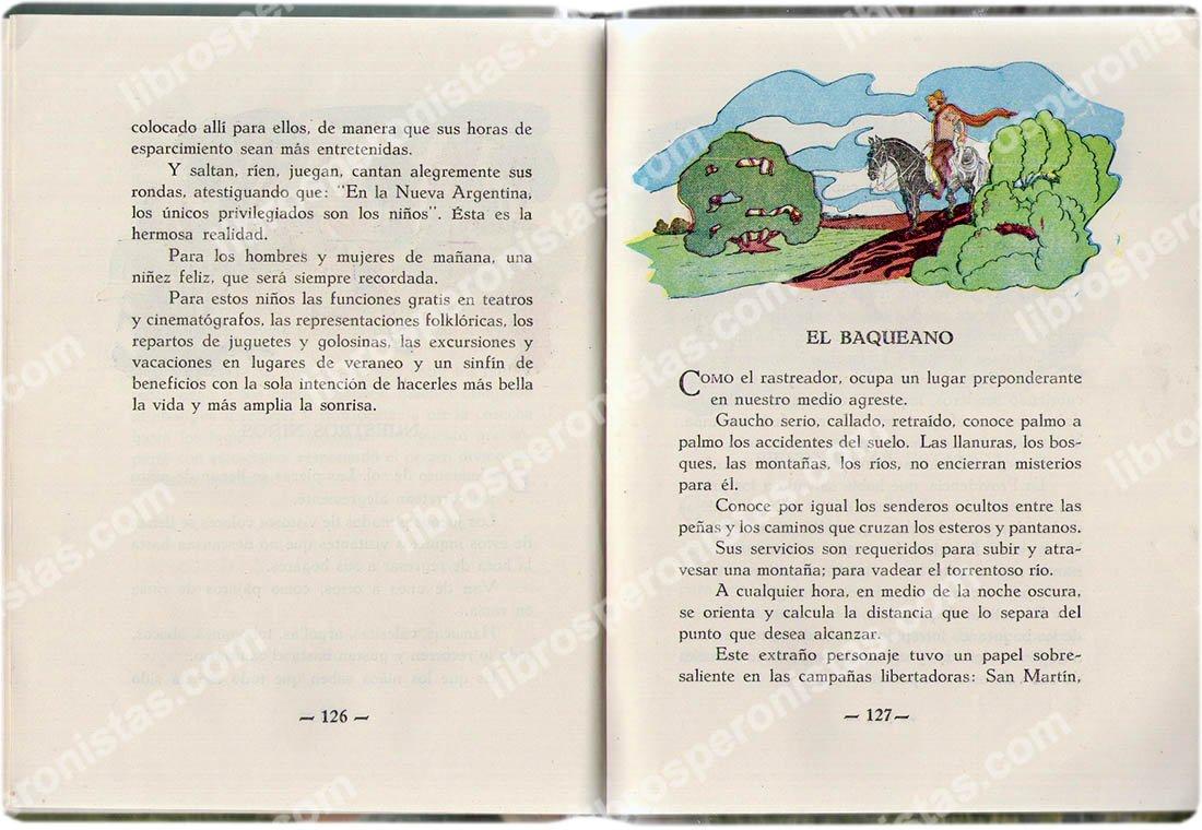 Relatos y tradiciones, Rosalía E. Davel de Deambrosi e Irma Freddi de Bedate