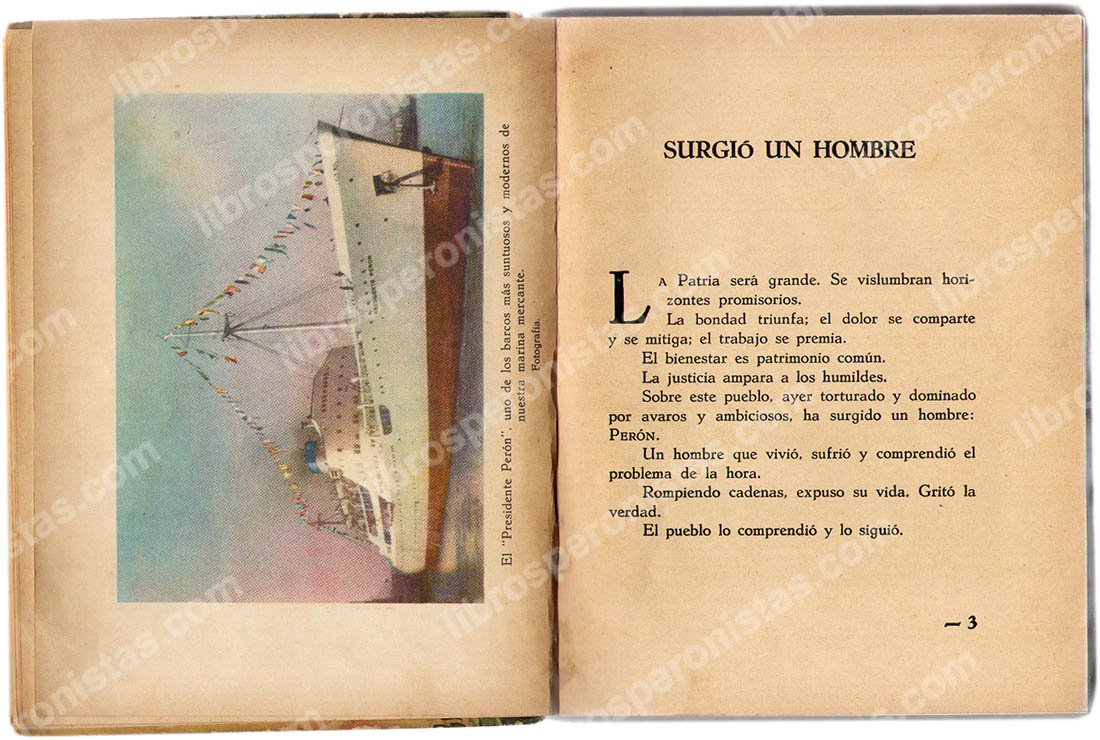 Ronda del gran amor, Amalia Luisa Bruzone