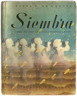 Siembra, de Luisa F. de García