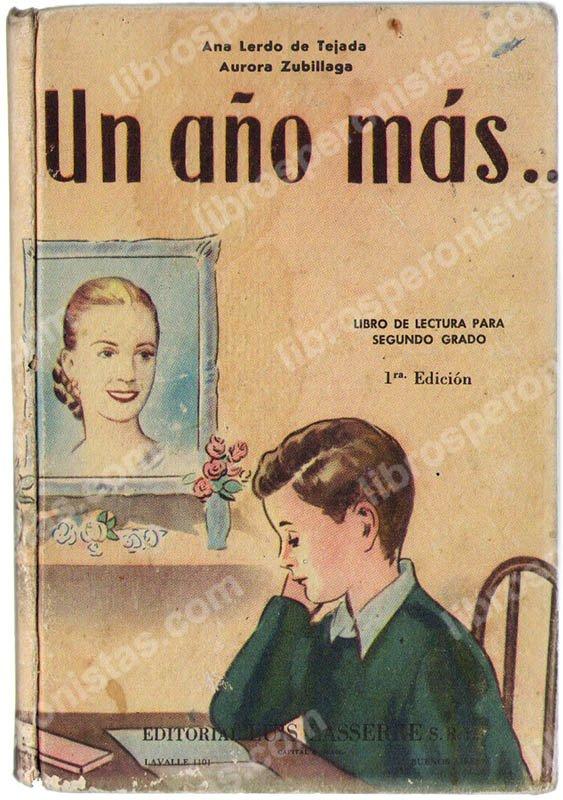 Un año más, Ana Lerdo de Tejada / Aurora Zubillaga